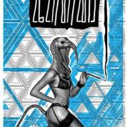 affiche du festival Les Barbantes 2013