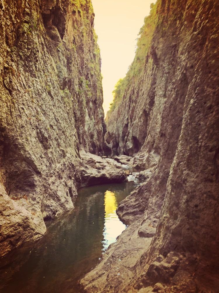 Canyon de Somoto