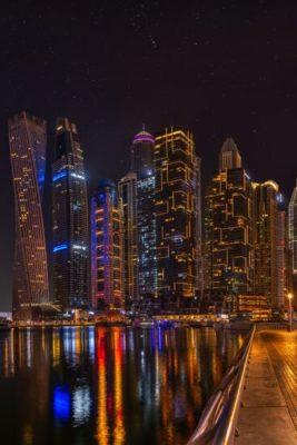 Casa Nostra Dubai Marina