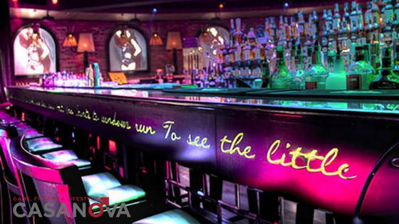 Top Sofia Night Clubs to Meet Women Part 1 Casanova.bg