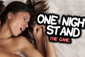 one night stand sales наръчник