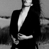 e hoje a modelo Patricia Silva inspira um texto de Giacomo
