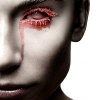 ser cego é ver além da mascara da mentira