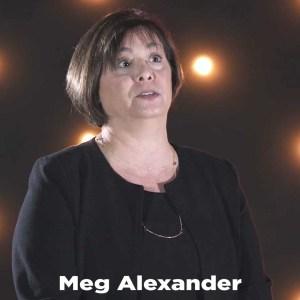 2020 Margaret Ryan Huddleston Guardian Ad Litem of the Year
