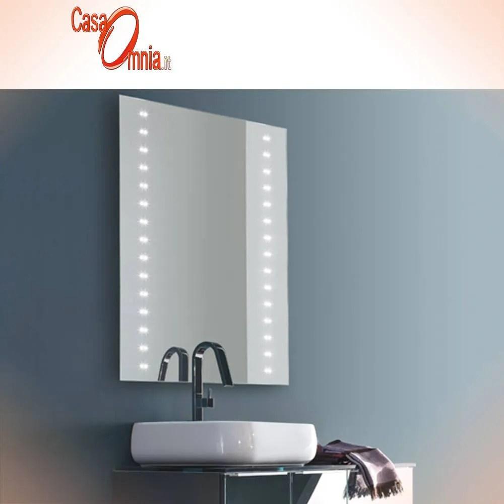 Badezimmer Spiegel Der Nicht Beschlagt Aos 22m