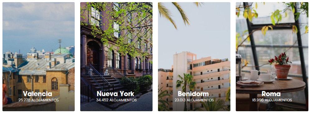 Apartamento Hundredrooms