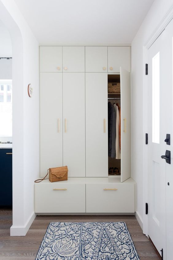 armario o guardarropas
