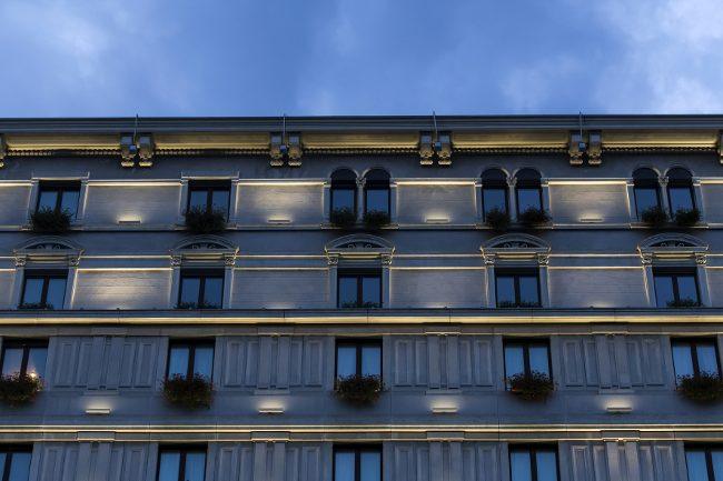 arquitectura + luz con estilo y elegancia