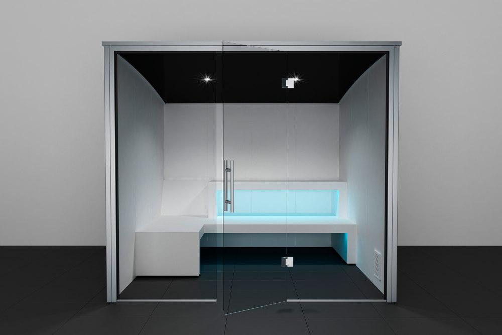 cabinas para baños