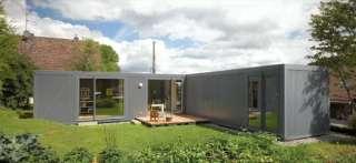 casa Container love