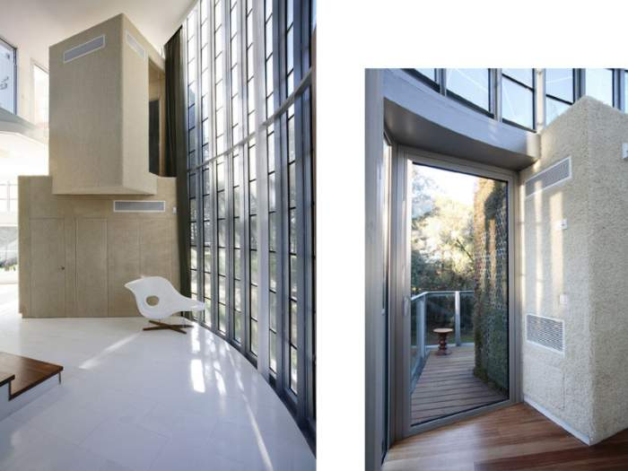 Moderna vivienda