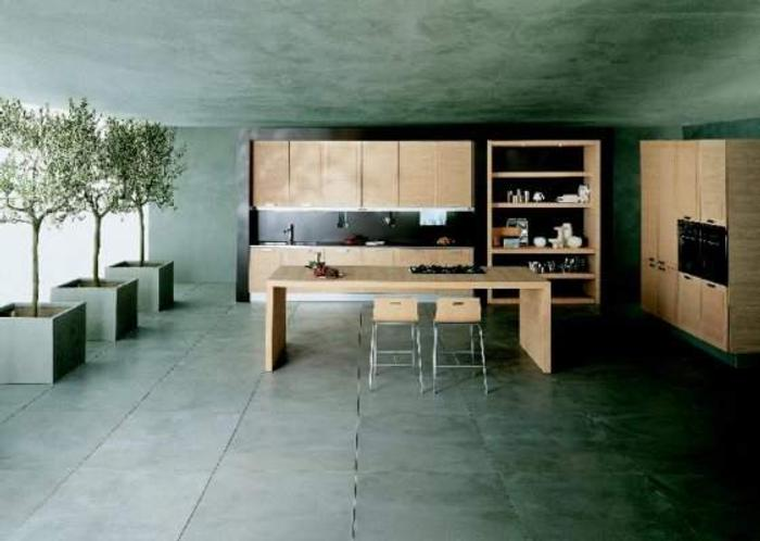 Cemento alisado: una alternativa económica - Continuación-