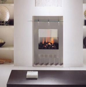 calefacción del hogar