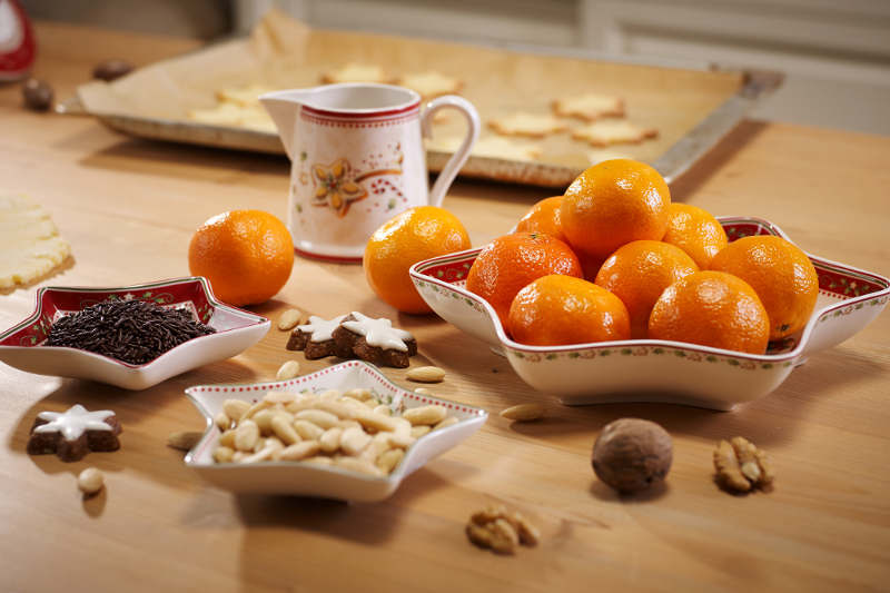 Winter Bakery de Villeroy&Boch