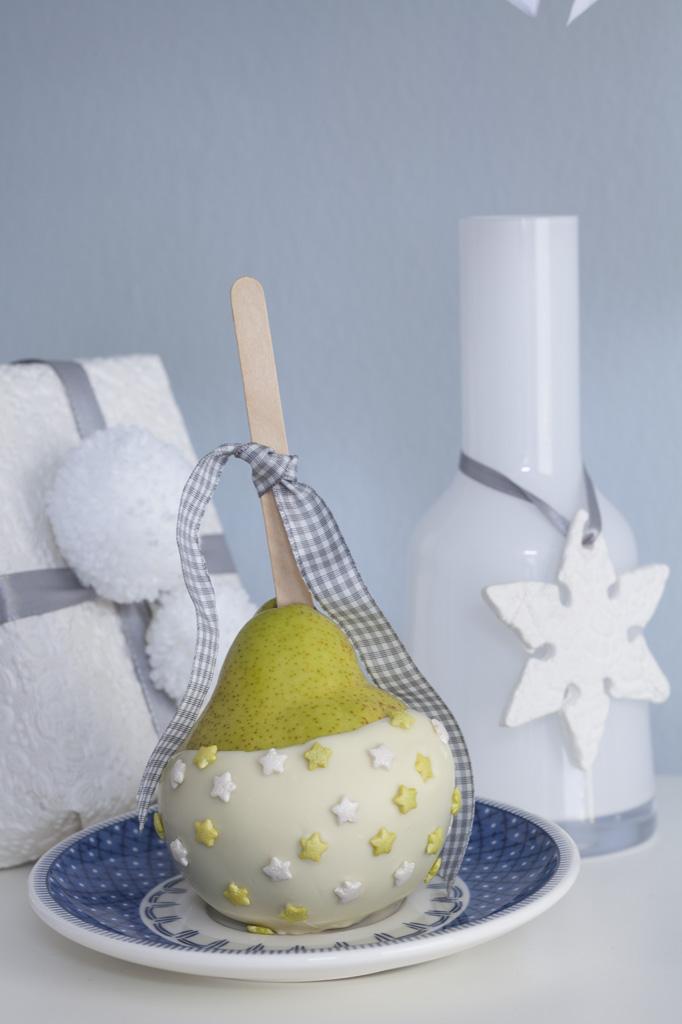 Cómo crear mesas navideñas