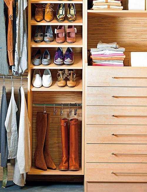 cómo cuidar los zapatos de la humedad