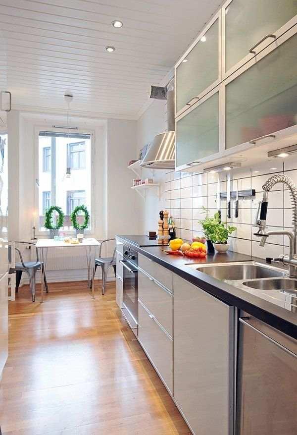C mo decorar casas pisos o apartamentos peque os for Iluminacion departamentos pequenos
