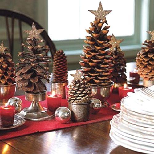 creativos árboles de navidad