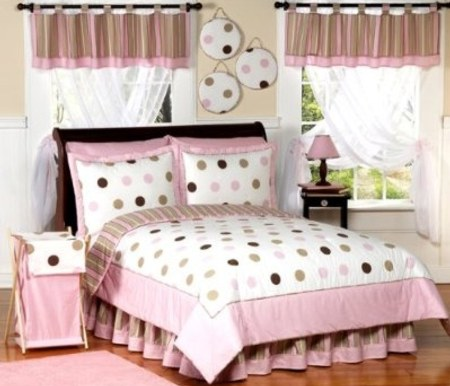 decorar dormitorios infantiles