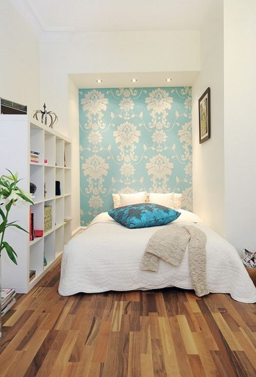 Dise o de un apartamento peque o y con estilo for Diseno interior de apartamentos pequenos
