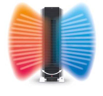 diseño de calefactor eficiente