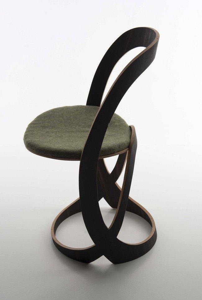 diseño moderno silla Pi