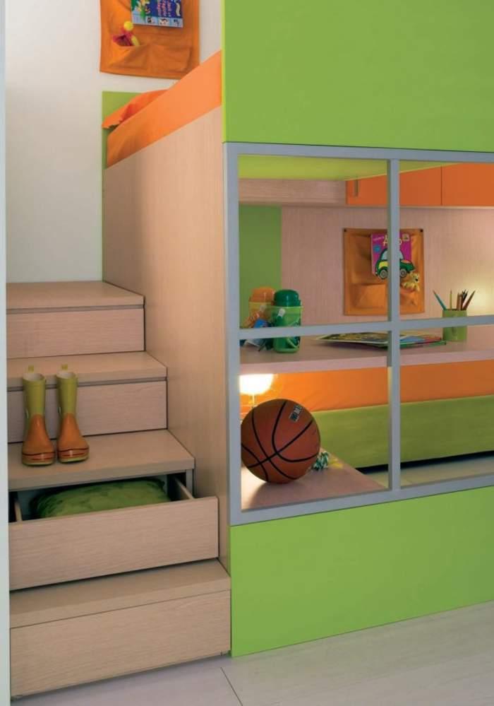 Dormitorios contempor neos para ni os - Dormitorios contemporaneos ...