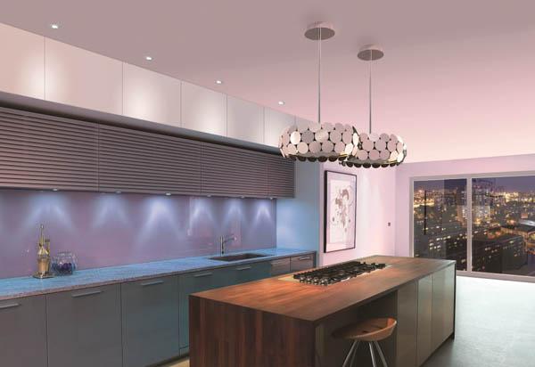 Campanas extractoras modernas para cocinas con estilo - Electrodomesticos de diseno ...