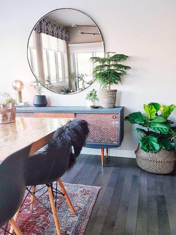 5 pilares para decorar espacios peque os for Espejos pequenos decorativos