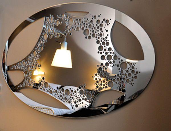 Espejos originales y decorativos addiction for Espejos originales