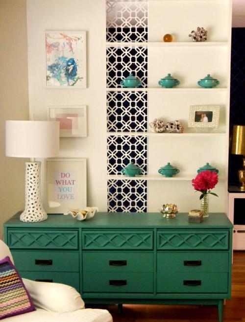 estanteríaas para decorar