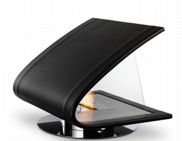 fireplace zeta
