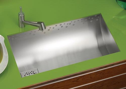 fregadero moderno para cocinas actuales