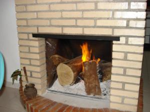 Consejos para elegir la chimenea correcta for Chimeneas tradicionales