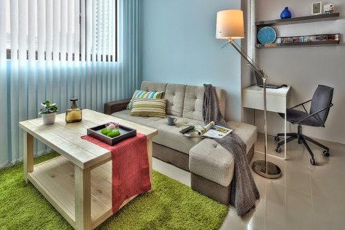 ideas para apartamentos