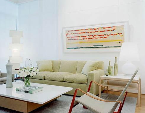Ideas para la decoraci n de una casa moderna - Decoracion original para casa ...