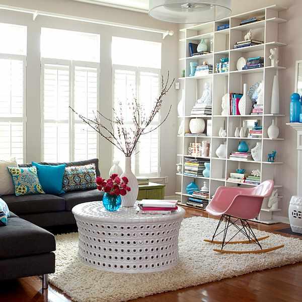 ideas de decoración para interiores