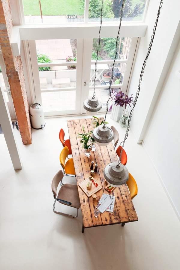ideas para decorar un comedor con estilo