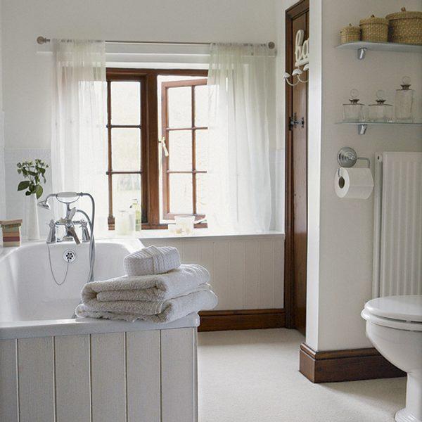 ideas para renovar un cuarto de baño