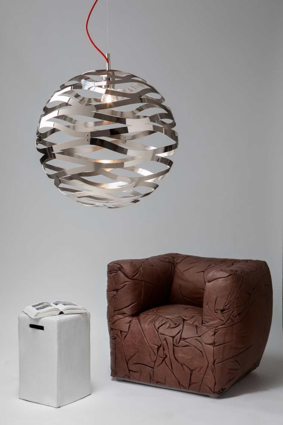 iluminación para interiores actuales