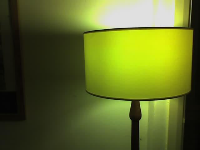 iluminación puntual