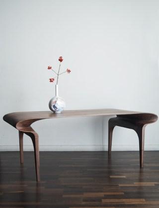 mesa Contour