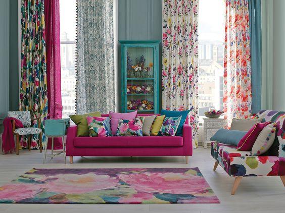 Mix de cortinas