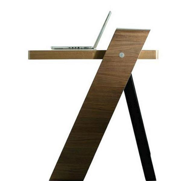 Mobiliario oficinas mesa escritorio bulego - Patas para escritorio ...
