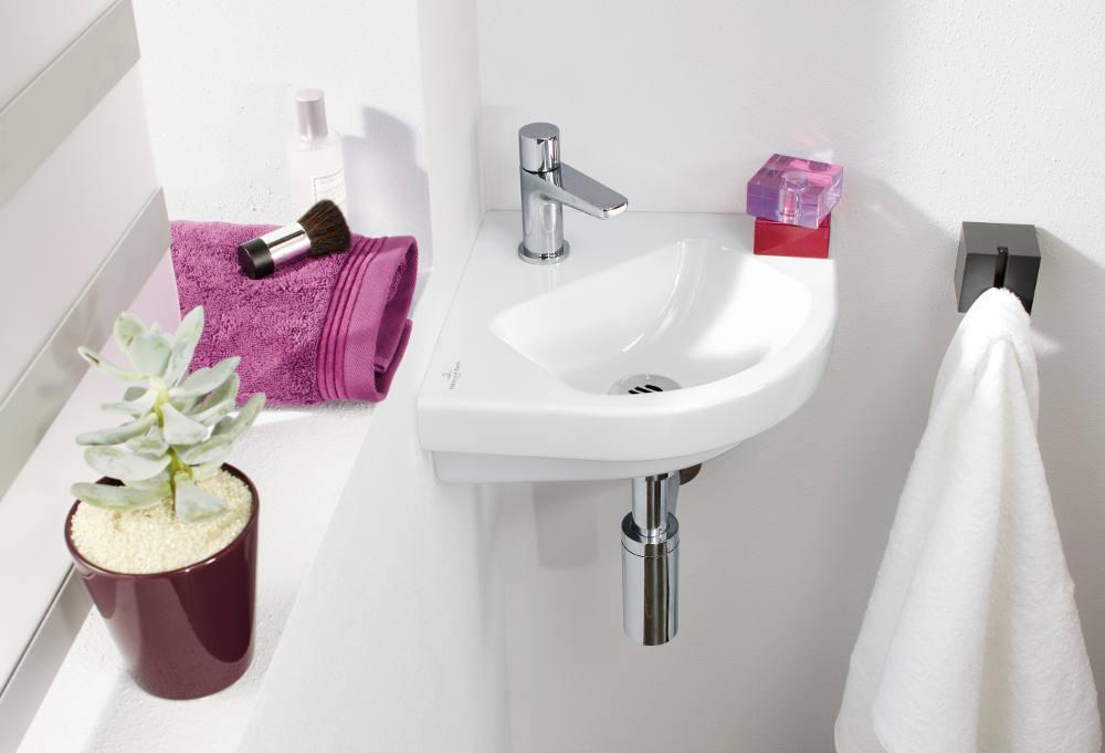 Muebles de ba o modernos ideales para espacios peque os for Muebles de sala modernos para espacios pequenos
