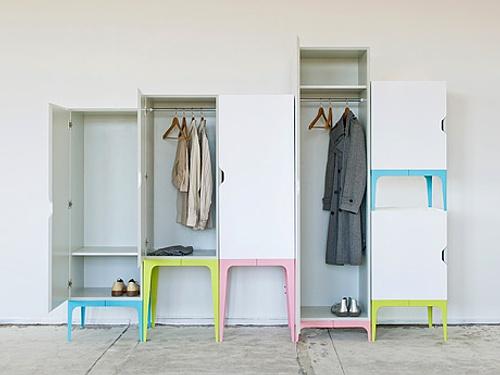 muebles de diseño único