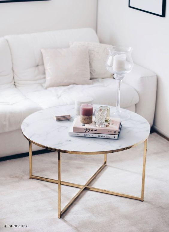 muebles que son tendencia
