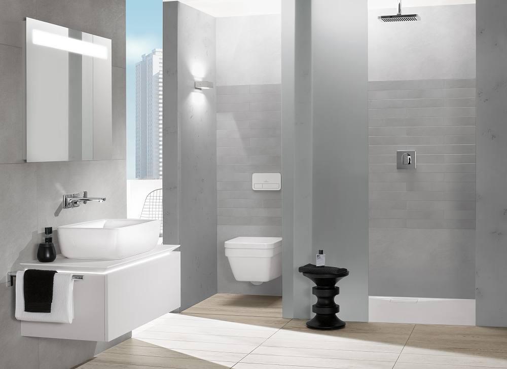 novedades para el cuarto de baño