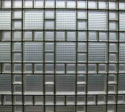 Aplicaciones para bloques de cristal - Paves vidrio ...