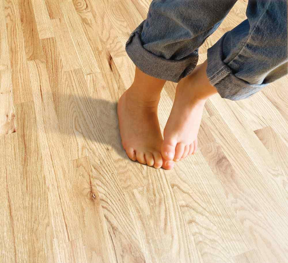 protección para suelos de madera